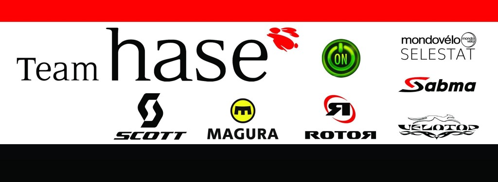 Sponsor Team Hase