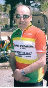 Fernand Grossheny EC Colmar