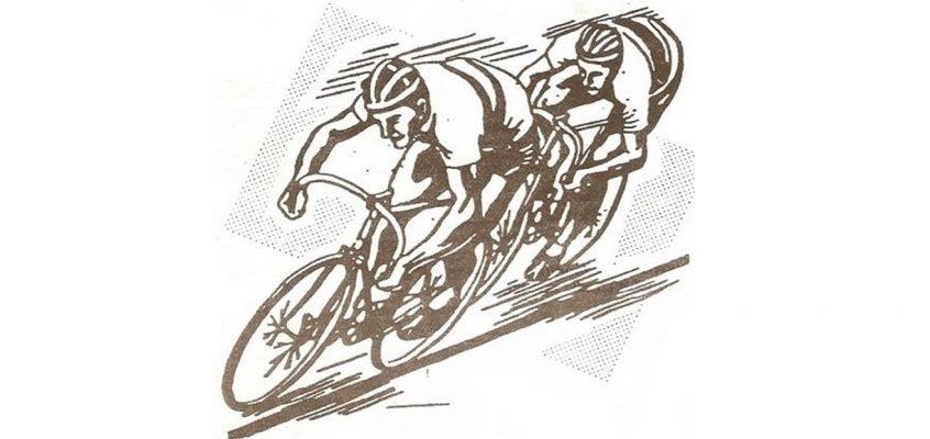 Le grand prix de Colmar sur piste