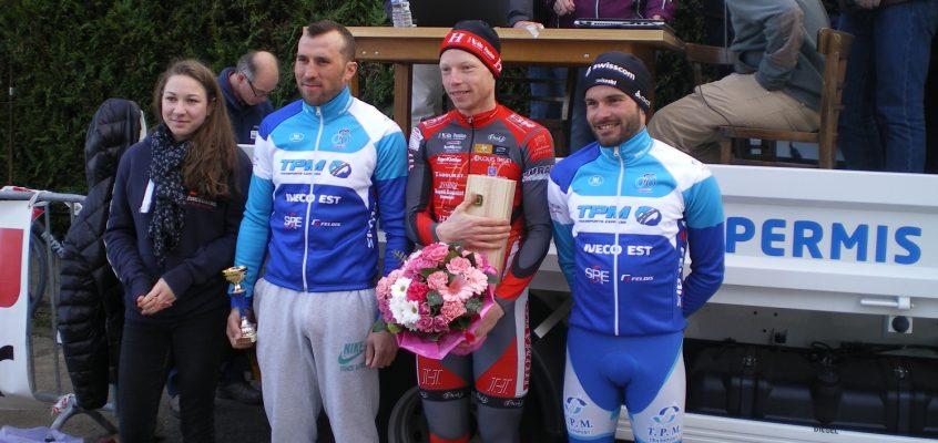 Le grand prix SUPER U à Gueberschwihr