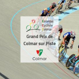 Les classements du Grand Prix de la Ville de Colmar 2017