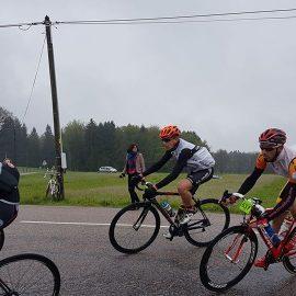 Cyclosportive La Route Verte à Epinal