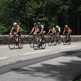 Quatre jours en Ardèche