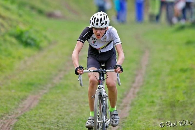 Résultats Cyclo-Cross.