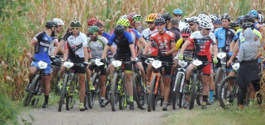 Le Grand Prix Batibois de Sainte Croix en Plaine.