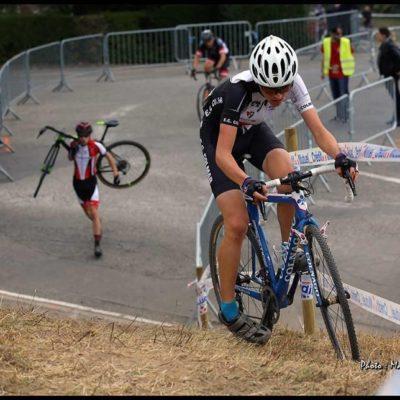 Cyclo-cross de Lutterbach
