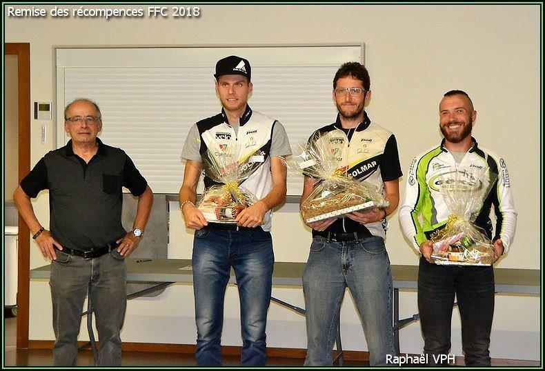 Trophée Alsace VTT.