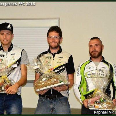 Trophée Alsace VTT