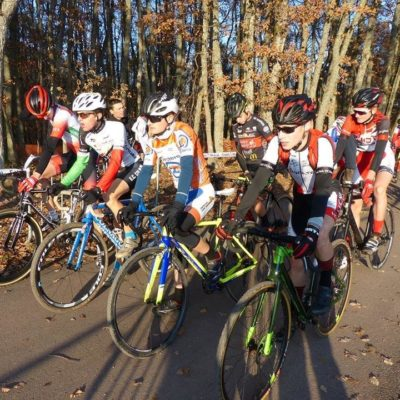 Cyclo-cross de Wurzel
