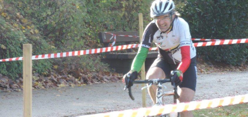 Encore un week-end de cyclo-cross pour les coureurs de l'ECC.