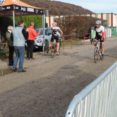Cyclo-cross de Dambelin