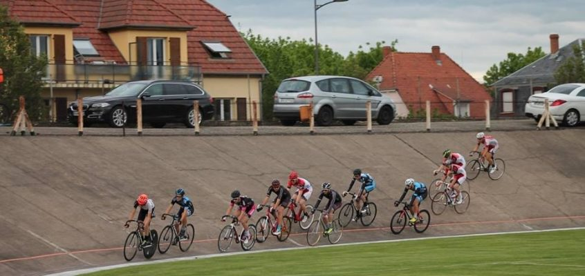 Piste: Grand Prix de Colmar et Coupe de France
