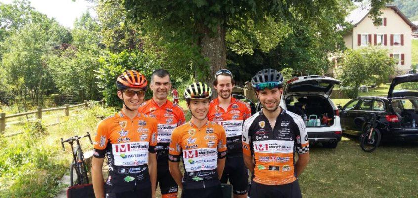 Le Tour de Piémont Haut-Rhinois