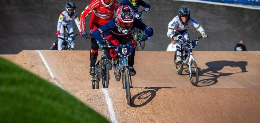 BMX: CHALLENGE ET CHAMPIONNAT D'EUROPE 2019