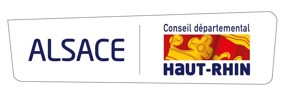Alsace Conseil Départemental Haut-Rhin