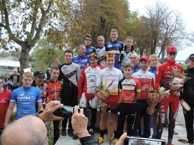 Cyclo-cross de Pfastatt/Lutterbach