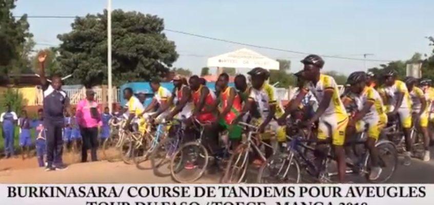 Le maillot du club au Burkina Faso