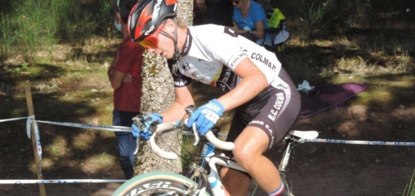 Premier cyclo-cross de la nouvelle saison