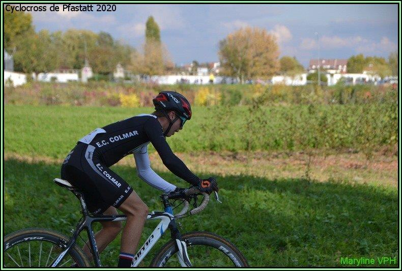 Cyclo-cross de Pfastatt