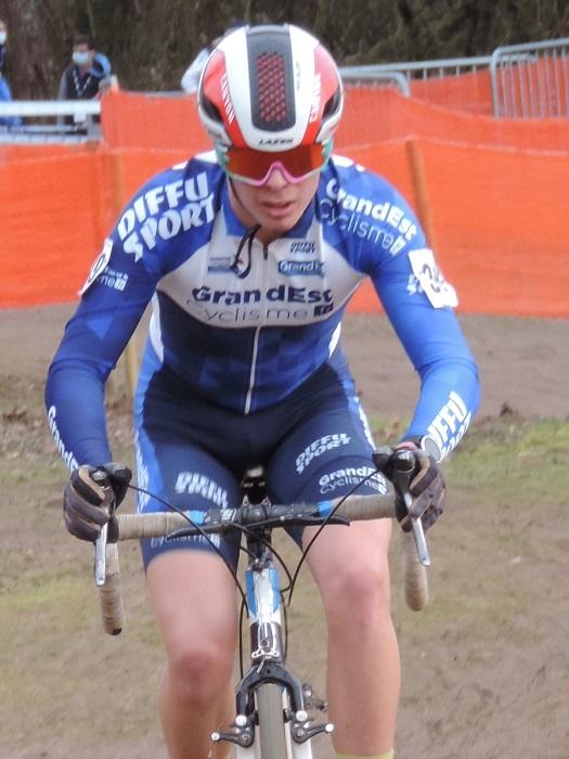 Championnat de France de cyclo-cross