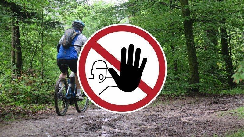 Signe la pétition pour défendre la pratique du VTT dans le massif des Vosges